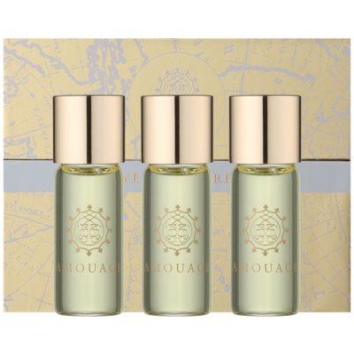 Parfumovaná voda pre ženy 3 x 10 ml (3 x náplň)