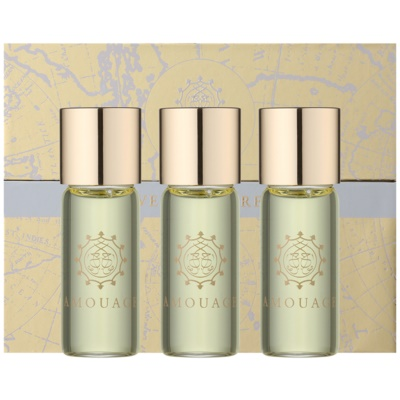 eau de parfum per donna 3 x 10 ml (3x ricariche)