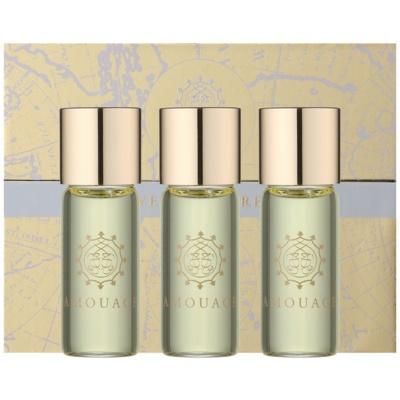 eau de parfum para mujer 3 x 10 ml (3x recambio)