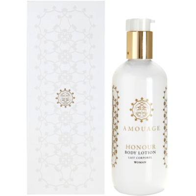 Amouage Honour Körperlotion Damen