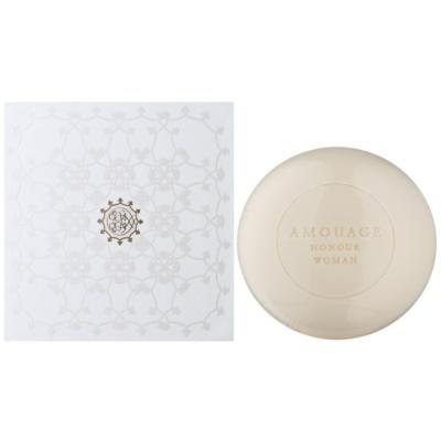 parfémované mýdlo pro ženy