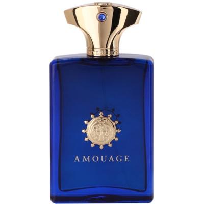 Amouage Interlude eau de parfum teszter férfiaknak