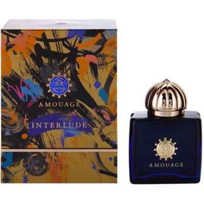 parfémový extrakt pre ženy 50 ml