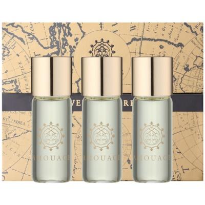 парфумована вода для чоловіків 3 x 10 мл (3 наповнення)