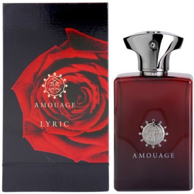 Amouage Lyric Eau de Parfum for Men