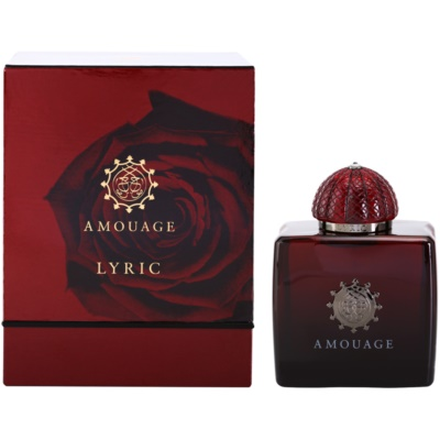 Amouage Lyric Eau de Parfum for Women