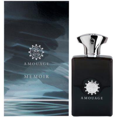 parfémovaná voda pro muže