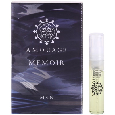 Amouage Memoir Eau de Parfum for Men
