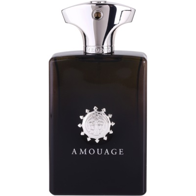 Amouage Memoir eau de parfum teszter férfiaknak