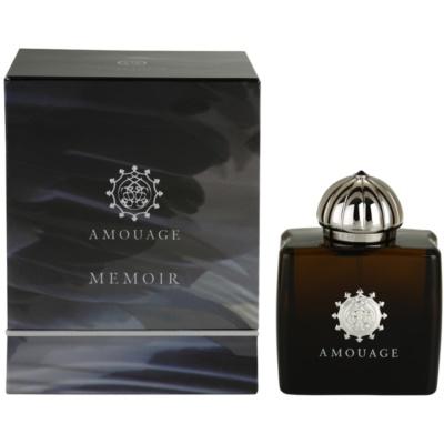 Amouage Memoir eau de parfum nőknek
