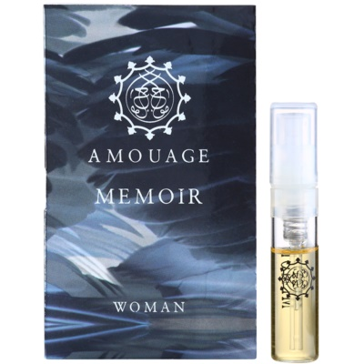 Amouage Memoir woda perfumowana dla kobiet