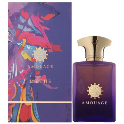 Amouage Myths Eau de Parfum for Men