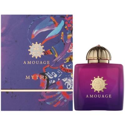 Amouage Myths Eau de Parfum für Damen