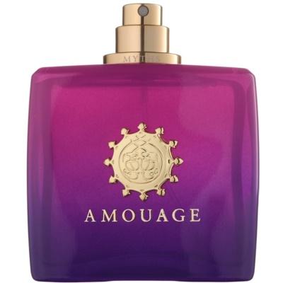 Amouage Myths парфумована вода тестер для жінок