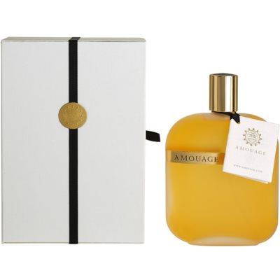 Amouage Opus I Eau de Parfum unissexo