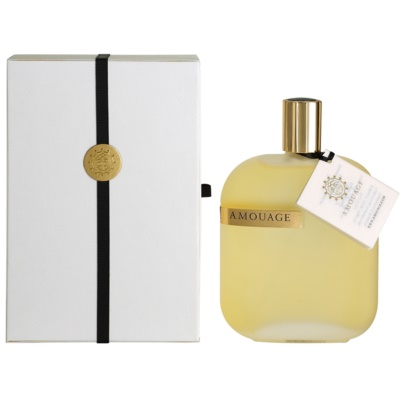 Amouage Opus III Eau de Parfum unissexo
