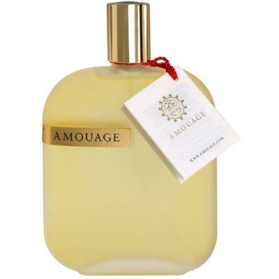 Amouage Opus IV eau de parfum unissexo