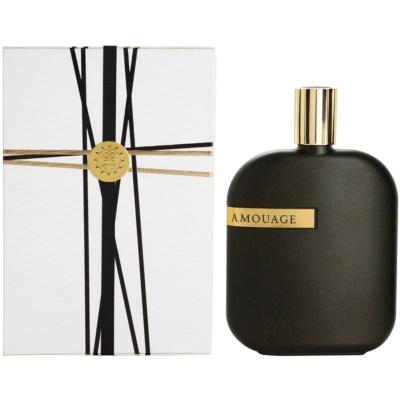Amouage Opus VII Eau de Parfum unissexo