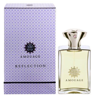 Amouage Reflection eau de parfum férfiaknak
