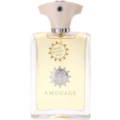 Amouage Silver eau de parfum teszter férfiaknak