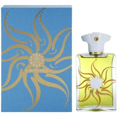 Amouage Sunshine Eau de Parfum για άνδρες
