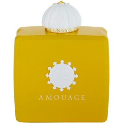 Amouage Sunshine eau de parfum teszter nőknek