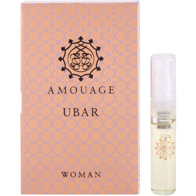Amouage Ubar Eau de Parfum für Damen
