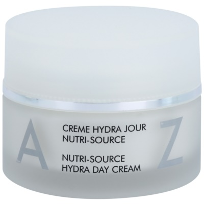 crème de jour nourrissante et hydratante