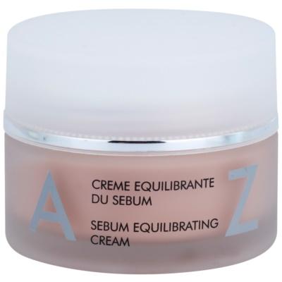 Sebum Equilibrating Cream