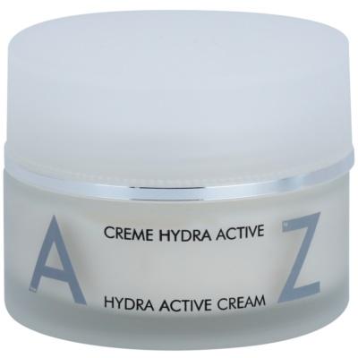 гідроактивний крем для омолодження шкіри