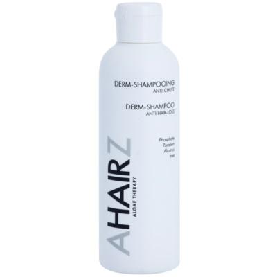 shampoing dermatologique anti-chute