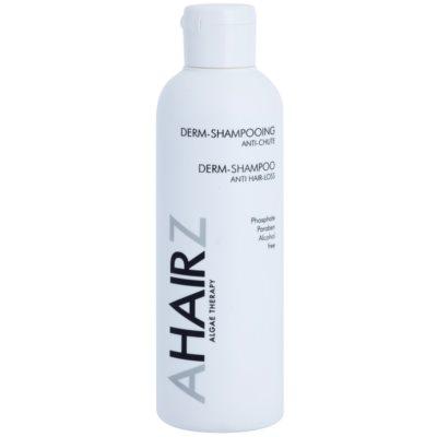 dermatologický šampon proti vypadávání vlasů