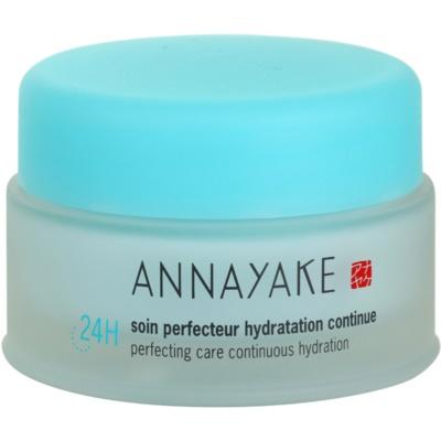 crème visage effet hydratant