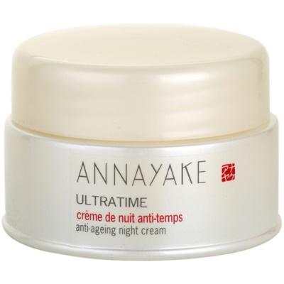 Night Cream Anti-Aging