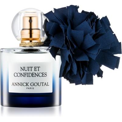 Annick Goutal Oiseaux de Nuit Nuit et Confidences eau de parfum pour femme