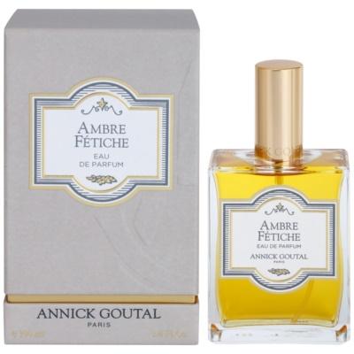 Annick Goutal Ambre Fetiche eau de parfum pour homme