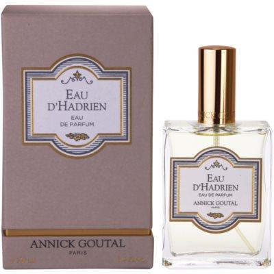 Annick Goutal Eau d'Hadrien eau de parfum per uomo