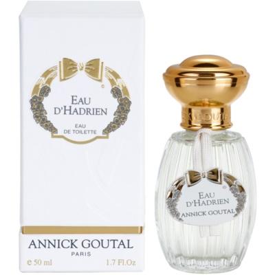 Annick Goutal Eau d'Hadrien Eau de Toilette für Damen