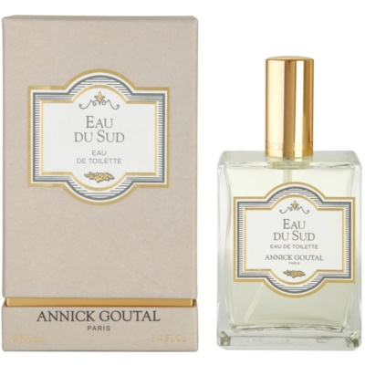 Annick Goutal Eau du Sud Eau de Toilette for Men