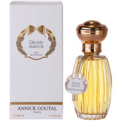 parfumska voda za ženske 100 ml