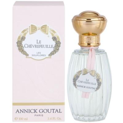 Annick Goutal Le Chevrefeuille Eau de Toilette para mulheres