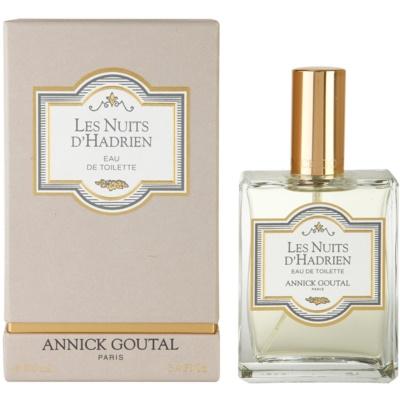 Annick Goutal Les Nuits D´Hadrien Eau de Toilette para homens