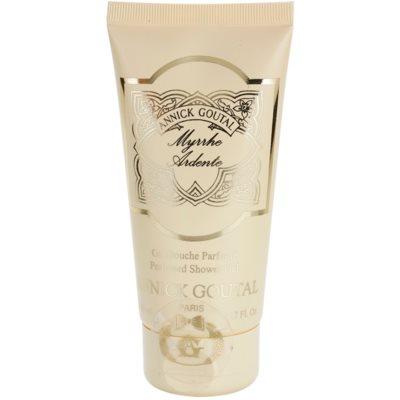 Annick Goutal Myrrhe Ardente sprchový gél pre ženy
