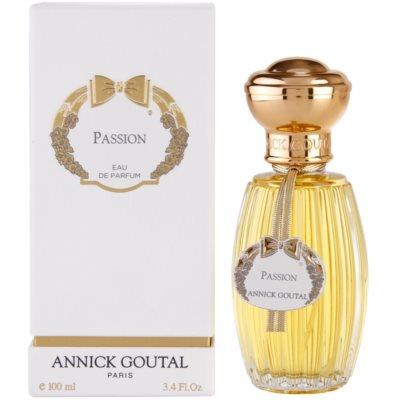 Annick Goutal Passion Parfumovaná voda pre ženy