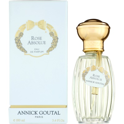 Annick Goutal Rose Absolue Eau de Parfum για γυναίκες