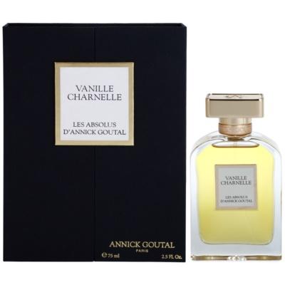Annick Goutal Vanille Charnelle eau de parfum mixte