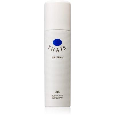 spray corpo per donna 100 ml