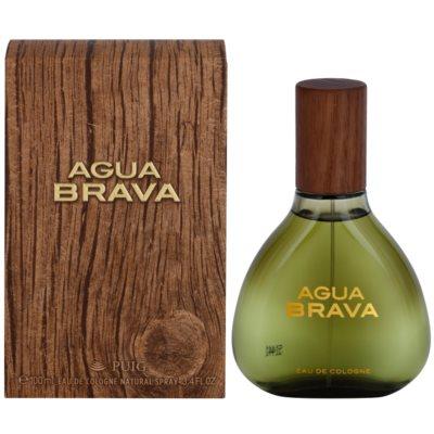 Antonio Puig Agua Brava одеколон за мъже
