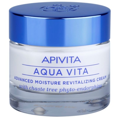 Advanced Moisture Revitalizing Cream for Normal-Dry Skin
