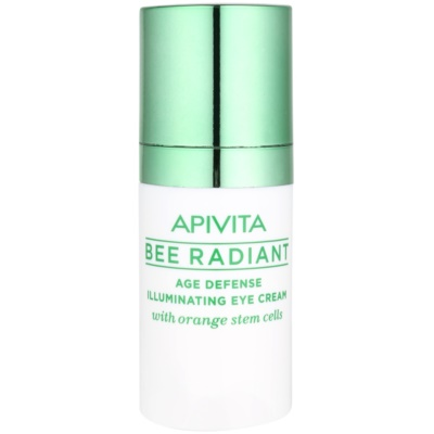 Rejuvenating Brightening Eye Cream
